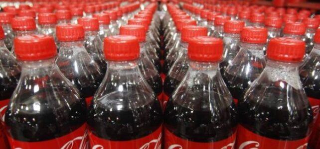 Personal – Fabrica de Coca-Cola