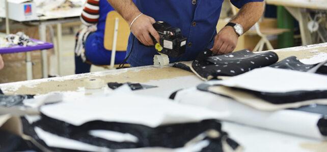 ANGAJĂRI – Fabrica de textile